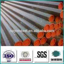 API Pipe, Seamless Pipe, Seamless Steel Pipe