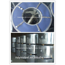 Galvanized Mild Steel Strips coil DX51D sheet Zinc 60g 200g USD price
