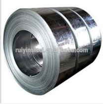 Hot dip galvanized steel strip for cable