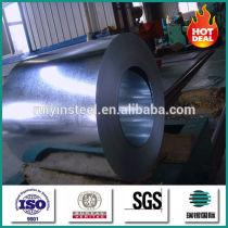 0.35mm-1250mm Z80g galvanized steel coil