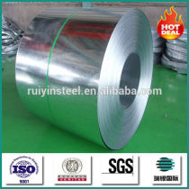 High Quality SPCC Hot Dipped Galvanized Steel Coil
