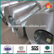 0.35mm-1250mm Z80g galvanized steel coil