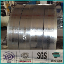 1.2mm Thickness Galvanized Steel Strip for Construction