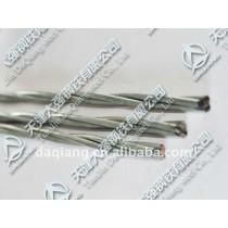 1*3 galvanized PC strand
