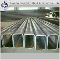 prime quality of s275jr hollow square steel tube