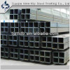 EN standard of s275jr square steel pipe with competitive price