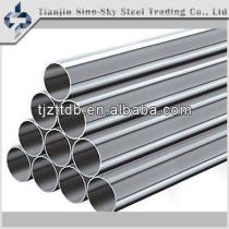 stainless steel decorative tube 201 grade