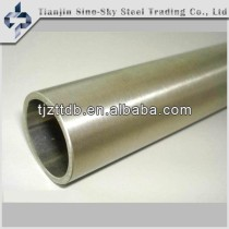 ASTM A312 stainless steel tube structural material