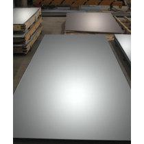 railing stainless steel flat