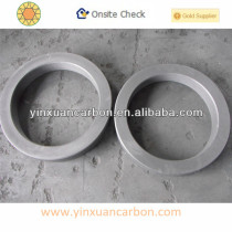large diameter graphite ring