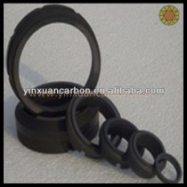 Graphite seal ring