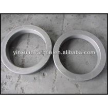 high density and purity graphite ring