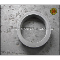 fine grain sizes graphite seal ring for mechnical industry