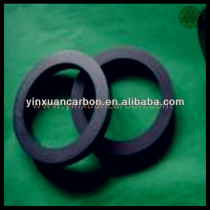 isostatic graphite sealing ring