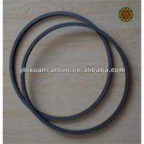 molded graphite sealing ring