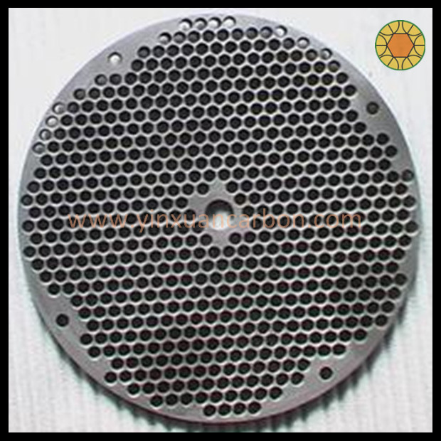 Graphite Mould for Semiconductor
