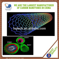 75% Purity Industrial Grade Single Walled Carbon Nanotubes powder China Suppplier