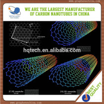 Industrial Material Reinforcing Agent Multi Walled Carbon Nanotube