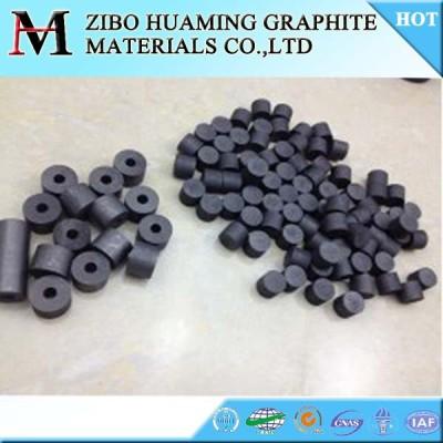 China graphite scrap for sale