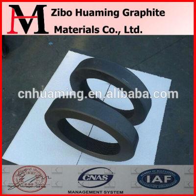graphite ring/graphite molded ring/graphite seal ring