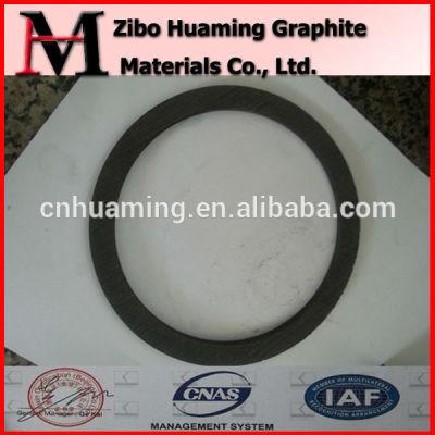 graphite gasket for sealing