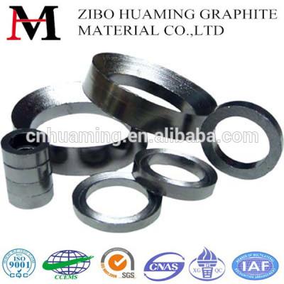 Carbon Graphite Sealing Ring/Graphite Ring