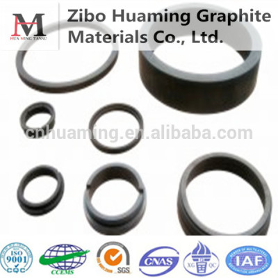 All Kinds of Size Carbon Graphite Seal Ring
