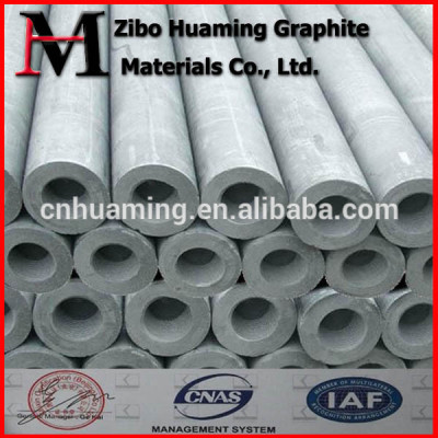 Competitive Price Carbon Graphite Tubes