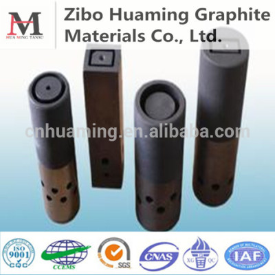 High Quality Graphite Tube for Sale