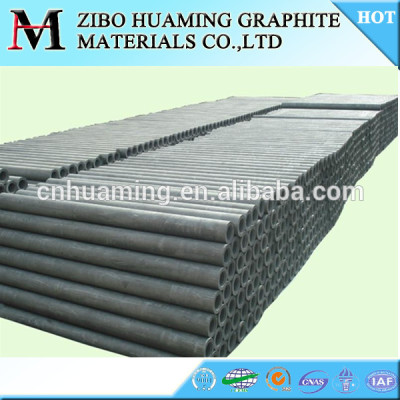 high pure graphite filled ptfe tube