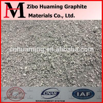 graphite electrode powder/graphite oxide powder