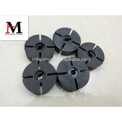 Graphite oxide Rotor for Aluminum Industry