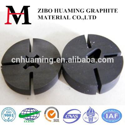 Graphite Rotor for Aluminum Degassing