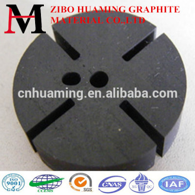 High Quality Carbon Graphite Rotor