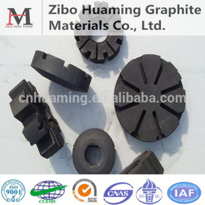 Graphite Rotor for Industry