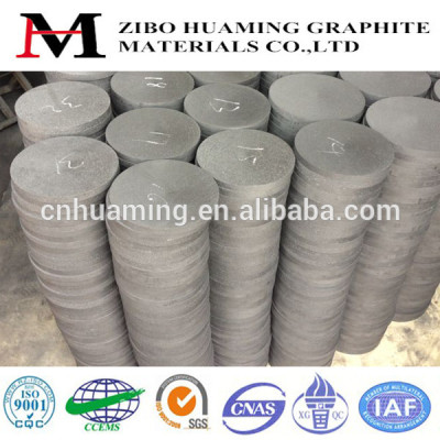 Graphite Cylinders/Graphite Blocks for Self-lubricating Bearing