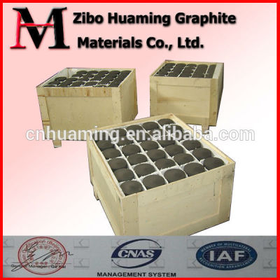 High purity graphite cylinders for sale