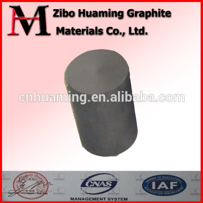 High Density/ Purity Graphite Cylinders/Columns