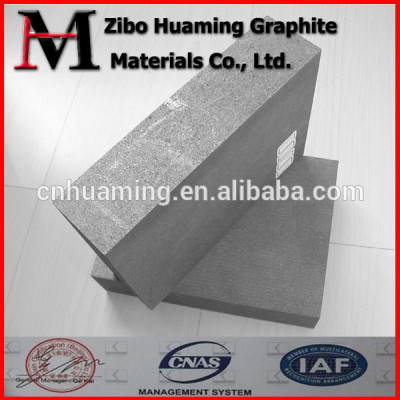 high density carbon isotropic graphite for sale