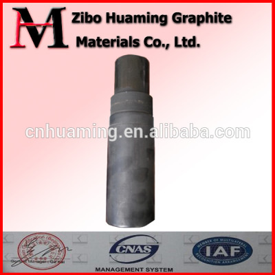 good quality welding costom graphite mould