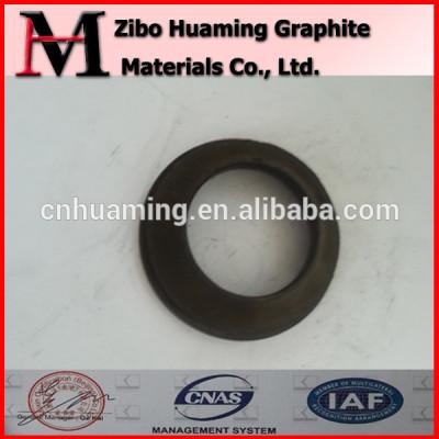high temperature resistance graphite machine parts