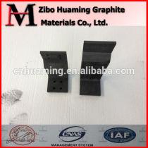 isostatic press graphite mold