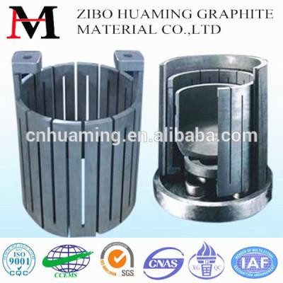 High Temperature Resistance Graphite Susceptor, Graphite mould