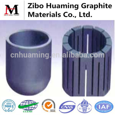 Graphite Resistance Heater for high temperature industrial furnace