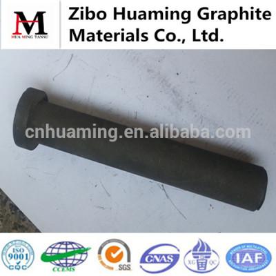 high density graphite bolt