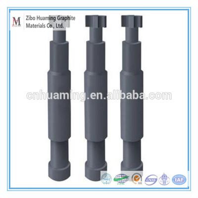 customized steel guide bush graphite bearing