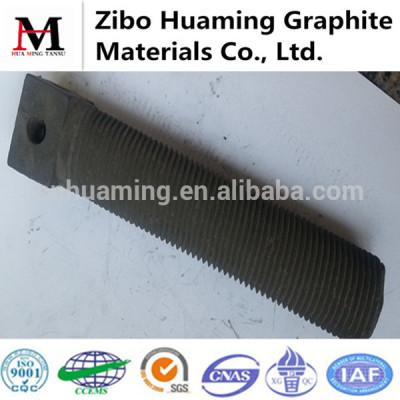 graphite bolt for industry