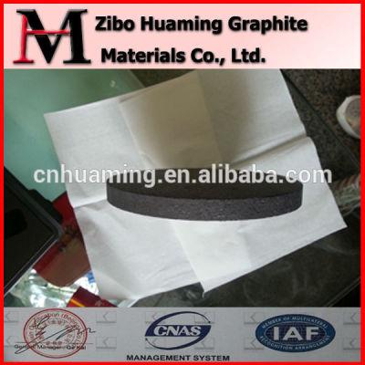 heat resistant graphite plates