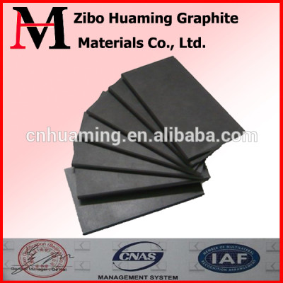 high density graphite vane pump blade