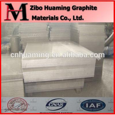 High Density Carbon Graphite Plate/Pallet